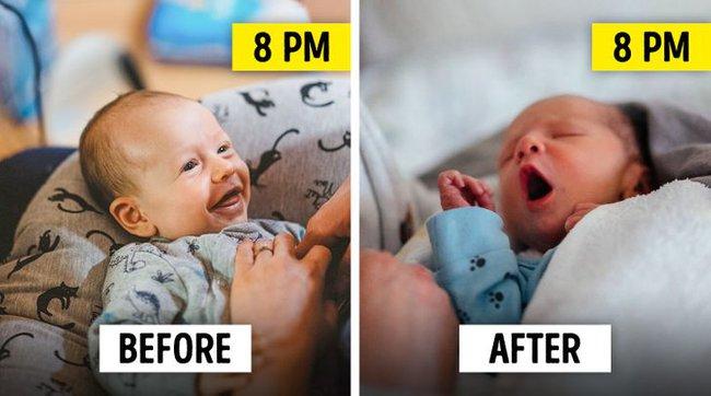 Chuyên gia giấc ngủ bật mí 7 cách để mẹ cho con ngủ ngon, hết giật mình, tỉnh giấc giữa đêm - Ảnh 6.