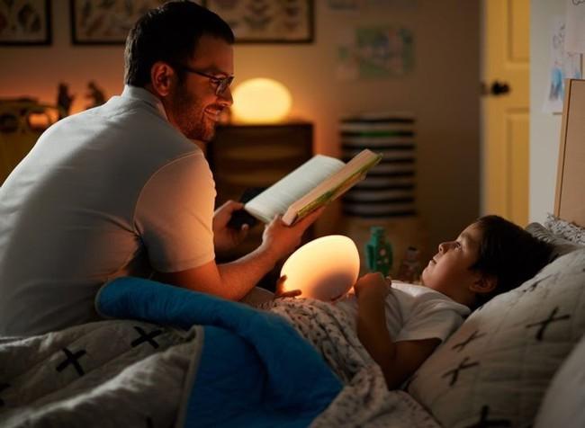Chuyên gia giấc ngủ bật mí 7 cách để mẹ cho con ngủ ngon, hết giật mình, tỉnh giấc giữa đêm - Ảnh 7.