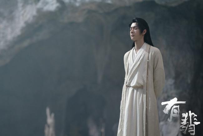 """Mặc ồn ào đạo nhái """"Sở Kiều truyện"""", Triệu Lệ Dĩnh vẫn thẳng tiến giành giải thưởng lớn cùng """"Hữu Phỉ"""" - Ảnh 7."""