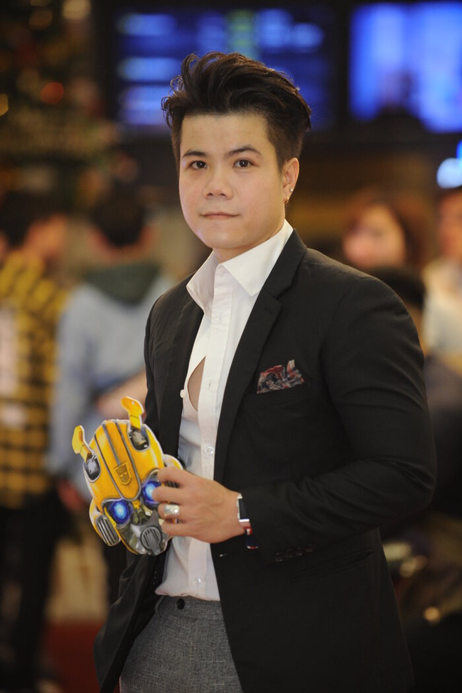 Đinh Mạnh Ninh lên án việc dùng app thay đổi giới tính là không tôn trọng cộng đồng LGBT, dân mạng phản ứng gay gắt - Ảnh 3.