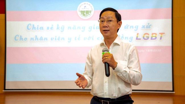 Bệnh viện Da Liễu TP HCM: Các bạn cộng đồng LGBT cứ yên tâm đến với chúng tôi - Ảnh 7.