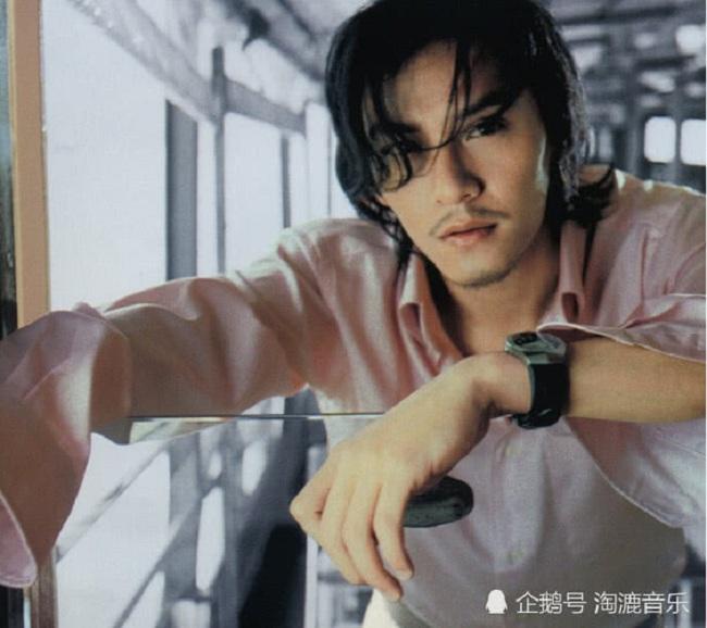 Không phải người đàn ông nào để râu cũng đẹp trai và Trương Chấn chính là trường hợp ngoại lệ đó.