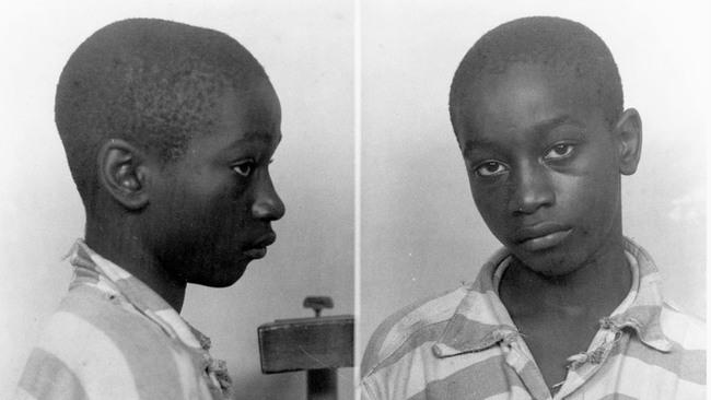 Tử tù trẻ nhất nước Mỹ bị hành quyết trên ghế điện: Bị kết án nhanh chóng sau 10 phút nhưng phải mất 70 năm mới được minh oan vì nạn phân biệt chủng tộc - Ảnh 1.