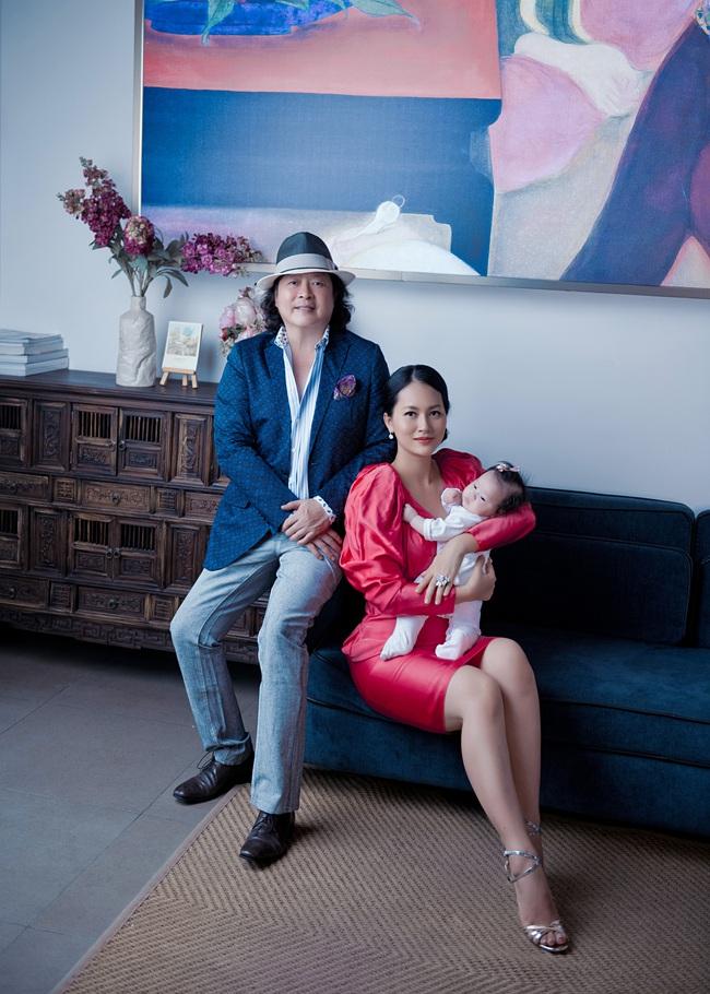 """Nữ diễn viên """"Chuyện của Pao"""" Hải Yến sinh liền 3 nhóc tỳ trong 5 năm ở ẩn, cuộc sống tất bật khiến mẹ bỉm sữa nào cũng đồng cảm - Ảnh 2."""