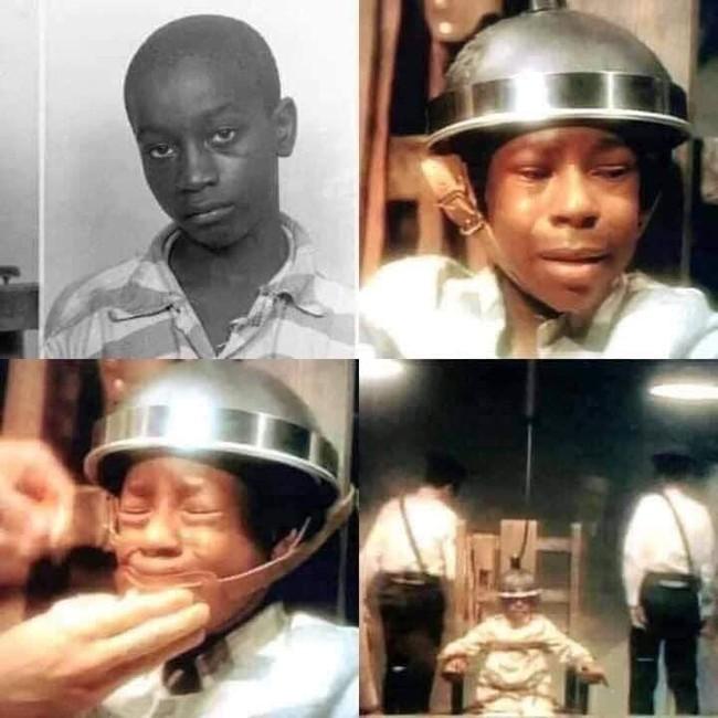 Tử tù trẻ nhất nước Mỹ bị hành quyết trên ghế điện: Bị kết án nhanh chóng sau 10 phút nhưng phải mất 70 năm mới được minh oan vì nạn phân biệt chủng tộc - Ảnh 4.