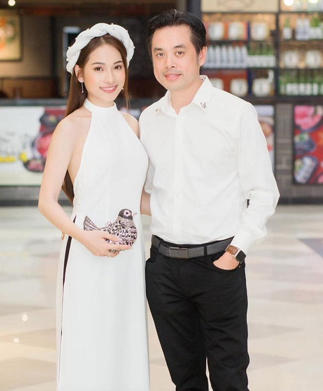 HOT: Sau tin đồn bầu bí, Dương Khắc Linh chính thức xác nhận việc bà xã đang mang song thai - Ảnh 2.