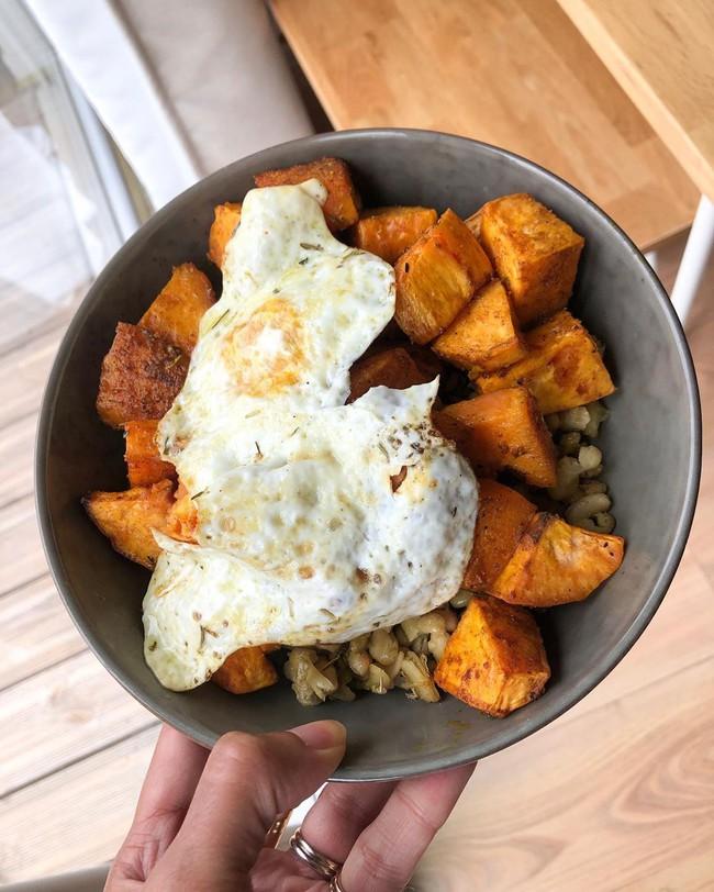Gái xinh nước Pháp ưu tiên 5 loại thực phẩm này để giảm cân và giữ vững vóc dáng không biết xấu là gì - Ảnh 4.