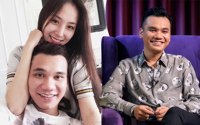Vợ DJ sexy bậc nhất mang thai đôi, Khắc Việt xóa hết số liên lạc với phụ nữ, thừa nhận vợ không hề hiền lành - Ảnh 3.