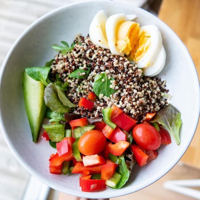 Gái xinh nước Pháp ưu tiên 5 loại thực phẩm này để giảm cân và giữ vững vóc dáng không biết xấu là gì - Ảnh 6.
