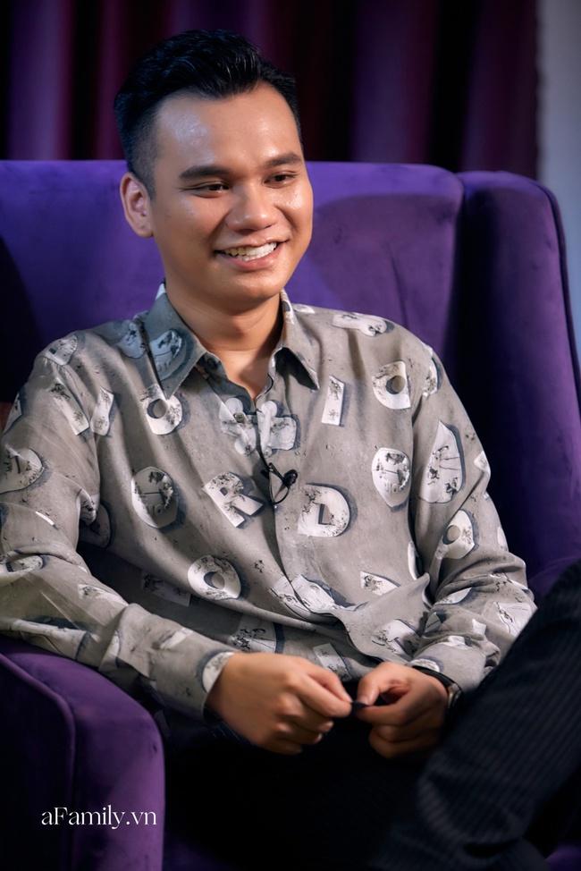 Vợ DJ sexy bậc nhất mang thai đôi, Khắc Việt xóa hết số liên lạc với phụ nữ, thừa nhận vợ không hề hiền lành - Ảnh 8.