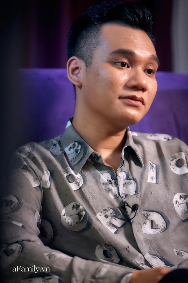 Vợ DJ sexy bậc nhất mang thai đôi, Khắc Việt xóa hết số liên lạc với phụ nữ, thừa nhận vợ không hề hiền lành - Ảnh 5.