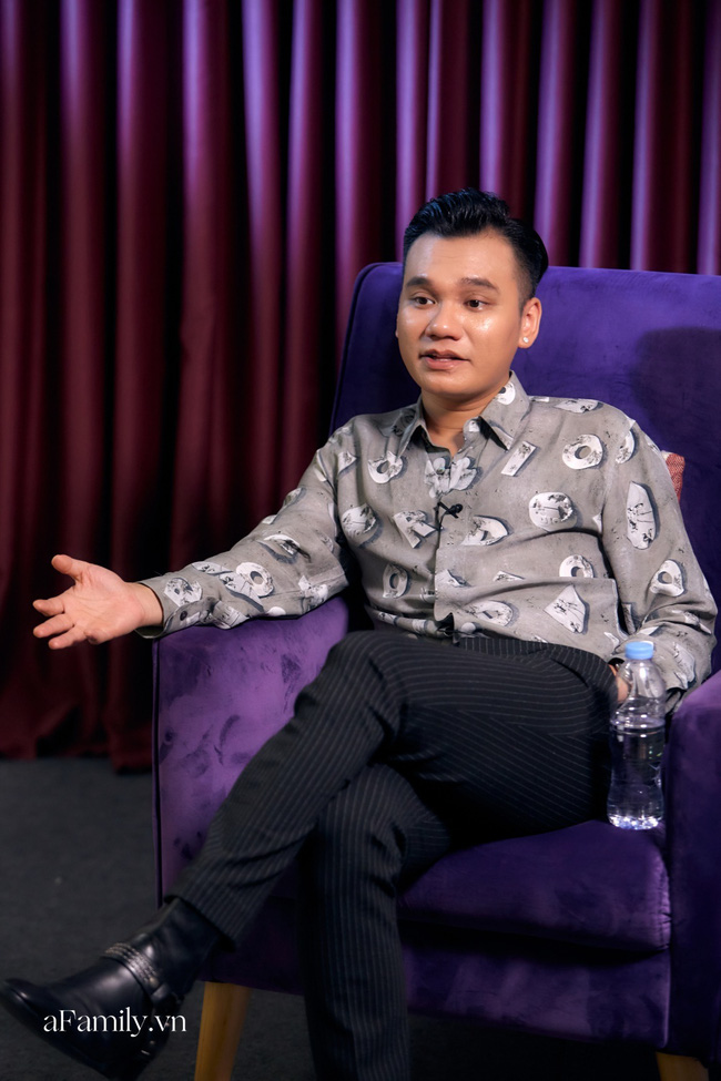 Vợ DJ sexy bậc nhất mang thai đôi, Khắc Việt xóa hết số liên lạc với phụ nữ, thừa nhận vợ không hề hiền lành - Ảnh 6.