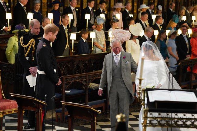 Thái tử Charles - một người cha đặc biệt của hoàng gia Anh: Vượt qua mọi dị nghị, tin đồn để yêu thương các con theo cách của riêng mình - Ảnh 6.