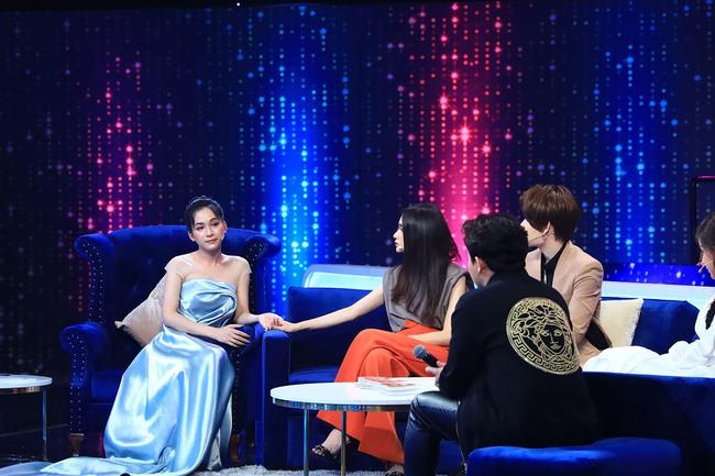 """""""Người ấy là ai?"""": Nữ chính Hà An đã đi chơi cùng bác sĩ Hồng Sơn, xác nhận rất thương và có cảm tình - Ảnh 4."""