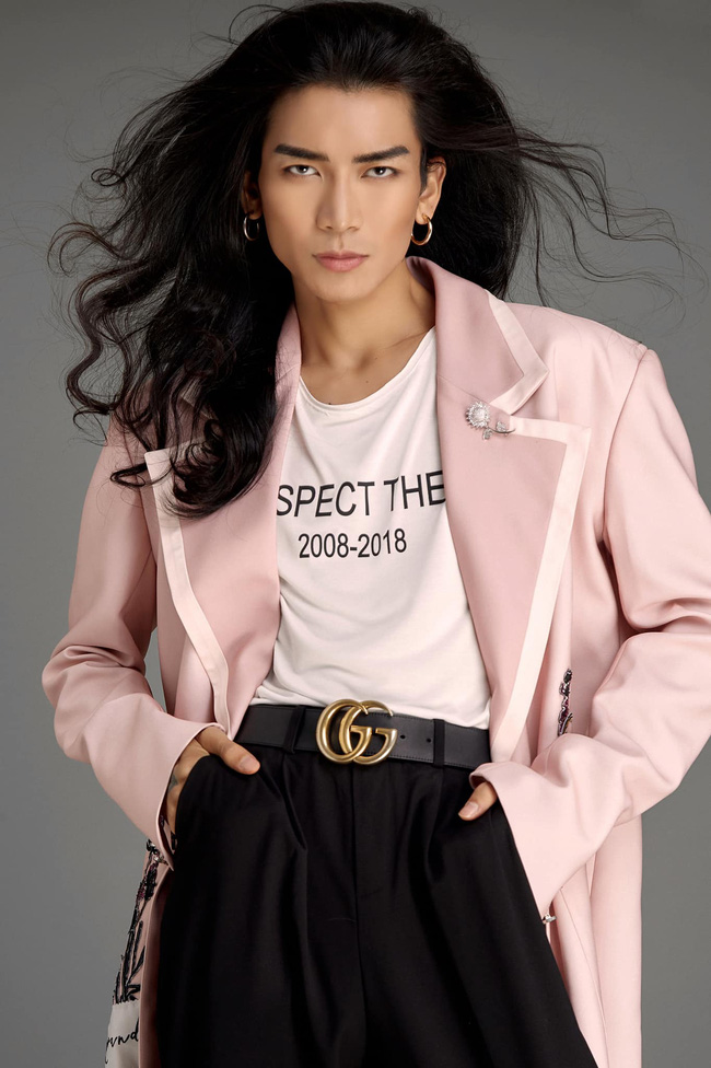 """Hội sao Việt LGBT đã """"come out"""" như thế nào: Hương Giang """"chơi lớn"""" tại Vietnam Idol, Lynk Lee là trường hợp gây tranh cãi nhất - Ảnh 5."""