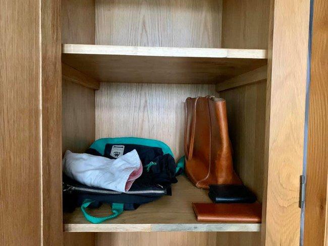 Thử thách tối giản tủ quần áo cực kỳ khó nhằn và đây là hành trình chân thực đến từng chi tiết của quý cô Sài Thành - Ảnh 8.