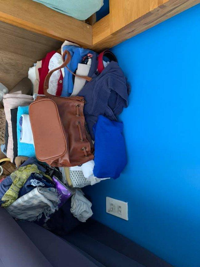 Thử thách tối giản tủ quần áo cực kỳ khó nhằn và đây là hành trình chân thực đến từng chi tiết của quý cô Sài Thành - Ảnh 14.