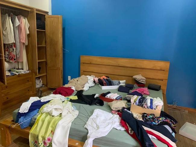 Thử thách tối giản tủ quần áo cực kỳ khó nhằn và đây là hành trình chân thực đến từng chi tiết của quý cô Sài Thành - Ảnh 2.