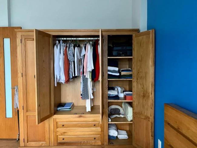 Thử thách tối giản tủ quần áo cực kỳ khó nhằn và đây là hành trình chân thực đến từng chi tiết của quý cô Sài Thành - Ảnh 7.