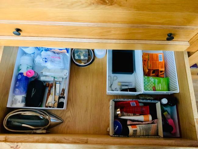 Thử thách tối giản tủ quần áo cực kỳ khó nhằn và đây là hành trình chân thực đến từng chi tiết của quý cô Sài Thành - Ảnh 13.