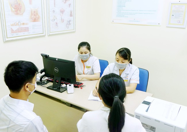 Bác sĩ chỉ rõ một nguyên nhân gây vô sinh hàng đầu ở phụ nữ Việt, nhiều người đang mắc mà không hay biết - Ảnh 3.