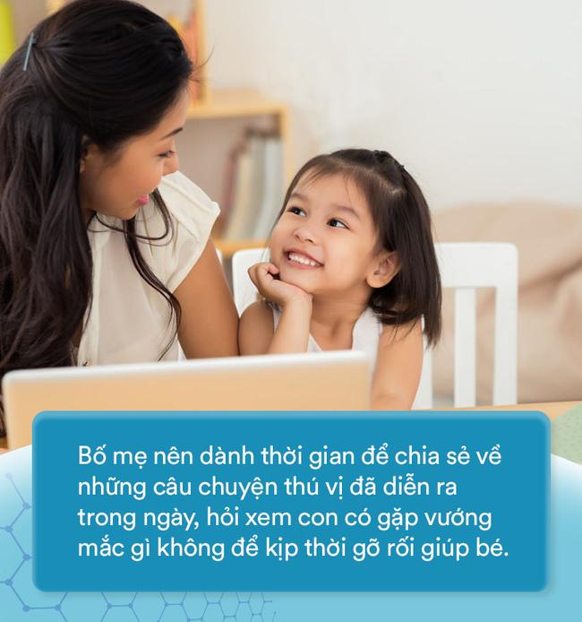 Thời tiết thất thường, cha mẹ và con cái thuộc các gia đình trẻ đang phải đối mặt với những thử thách gì? - Ảnh 2.