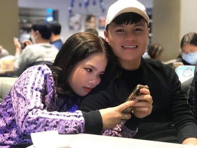 Bạn gái cũ của Quang Hải: Trong tình yêu Hải là người biết quan tâm và ấm áp, mong mọi người tôn trọng quyền riêng tư của 2 người - Ảnh 1.