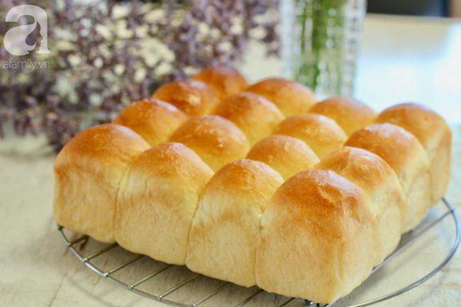Bánh mì bơ mềm - Ảnh 7.