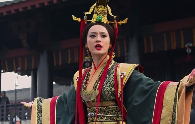 """Vị Vương hậu ghen tuông đến mức """"giết lầm còn hơn bỏ sót"""", nhiều lần chỉ cần dùng một chiêu duy nhất mà thanh tẩy cả hậu cung - Ảnh 2."""