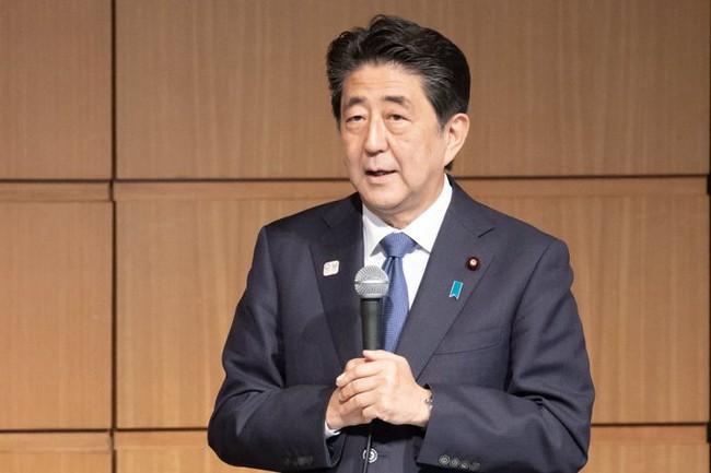 Dân Nhật thở phào vì thủ tướng sau 5 tháng làm việc liên tục đã nghỉ ngơi 1 ngày, lý do đằng sau khiến ai nấy đều vui vẻ - Ảnh 2.