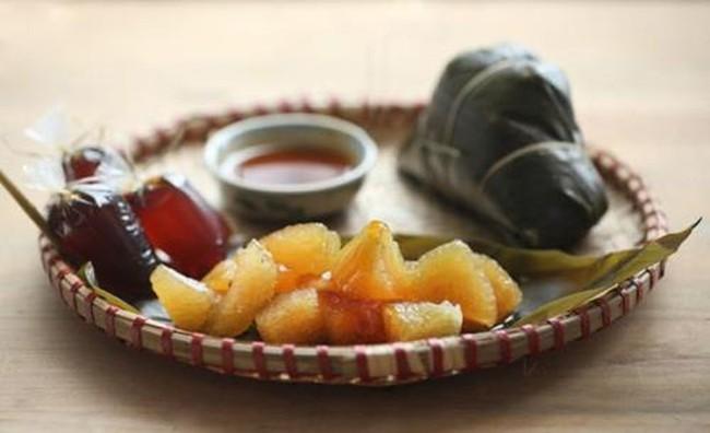 """Tết Đoan Ngọ năm nay, mâm cơm của gia đình bạn nên có những món ăn này vừa để """"diệt sạch sâu bọ"""" lại nhận lợi ích tuyệt vời cho sức khỏe - Ảnh 5."""