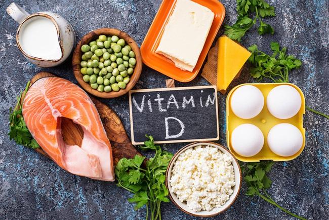 Khả năng miễn dịch suy giảm, da dẻ xấu đi có thể do cơ thể thiếu những loại vitamin này - Ảnh 4.