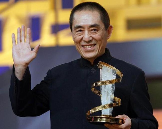 Rộ tin đồn Dương Mịch - Triệu Lệ Dĩnh đóng chung phim bom tấn, đạo diễn lại còn là Trương Nghệ Mưu  - Ảnh 4.