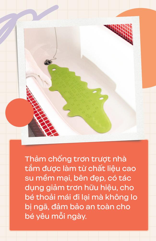 """Những món đồ sau đây nhất định không thể thiếu trong nhà tắm nếu muốn trở thành """"bà mẹ quốc dân"""" trong mắt bạn bè - Ảnh 1."""