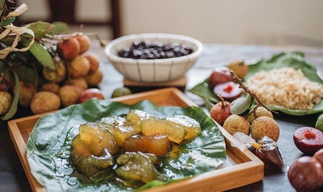 """Tết Đoan Ngọ năm nay, mâm cơm của gia đình bạn nên có những món ăn này vừa để """"diệt sạch sâu bọ"""" lại nhận lợi ích tuyệt vời cho sức khỏe - Ảnh 1."""