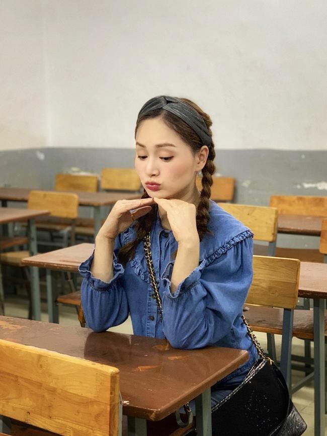"""Rất thân thiết với Việt Hương nhưng Lan Phương lại chính là """"tiểu tam"""" cướp chồng của nữ danh hài - Ảnh 2."""