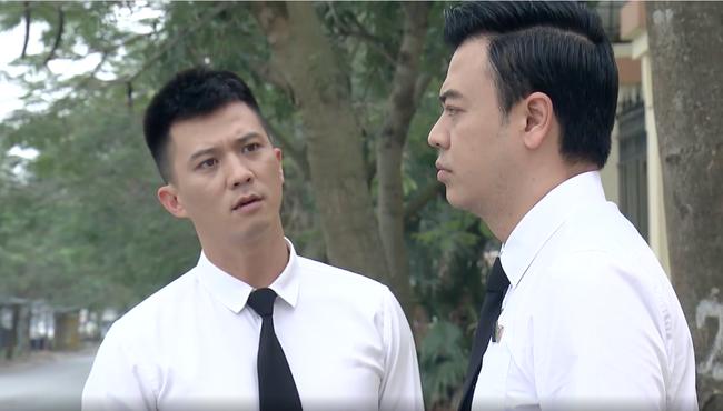 """""""Lựa chọn số phận"""": Huỳnh Anh tái mặt khi bắt gặp bạn trai Phương Oanh đi cùng crush xinh đẹp  - Ảnh 2."""
