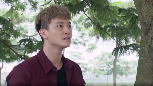 """""""Lựa chọn số phận"""": Huỳnh Anh tái mặt khi bắt gặp bạn trai Phương Oanh đi cùng crush xinh đẹp  - Ảnh 5."""