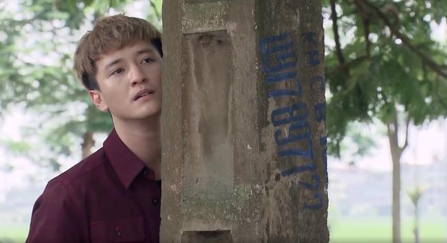 """""""Lựa chọn số phận"""": Huỳnh Anh tái mặt khi bắt gặp bạn trai Phương Oanh đi cùng crush xinh đẹp  - Ảnh 8."""