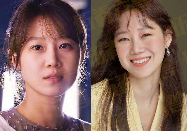 10. Gong Hyo Jin: Nếu Choi Ji Woo là nữ hoàng của những phim bi thì Gong Hyo Jin lại là nữ hoàng của dòng phim hài lãng mạn. Tuy nhan sắc không thuộc hàng top nhưng Gong Hyo Jin gây ấn tượng với nụ cười tỏa nắng, diễn xuất ấn tượng. Gong Hyo Jin chính là điển hình cho những diễn viên vươn lên nhờ thực lực chứ không phải nhan sắc.