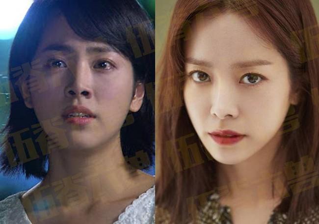 14. Han Ji Min: Cũng từ Dae Jang Geum mà Han Ji Min trở nên nổi tiếng, cô gây ấn tượng mạnh bởi khả năng hóa thành trong nhiều vai diễn khác nhau. Những năm mới vào showbiz, Han Ji Min gắn liền với hình ảnh trong sáng thuần khiết nhưng sau đó cô đã chuyển hướng chọn hình tượng thành thục, trưởng thành hơn.