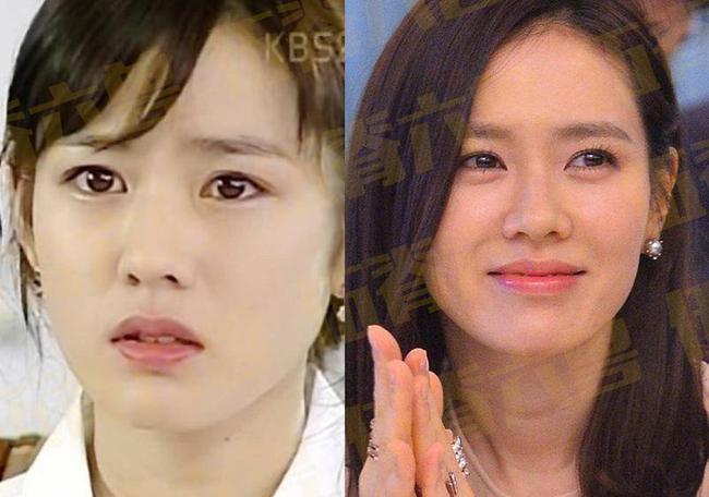 15. Son Ye Jin: Cũng giống như Jeon Ji Hyun, Son Ye Jin là sao nữ hiếm hoi đạt được nhiều thành công vang dội bên cả điện ảnh lẫn truyền hình. Kể từ khi vào nghề, sự nghiệp của Son Ye Jin vẫn luôn thuận lợi, cô cũng tham gia nhiều bộ phim đình đám với diễn xuất ấn tượng. Ở tuổi 38, Son Ye Jin có sự nghiệp thành công nhưng cô vẫn chưa chịu kết hôn, hiện tại nữ diễn viên đang vướng tin đồn hẹn hò với Hyun Bin dù đã từng lên tiếng phủ nhận khá nhiều lần.