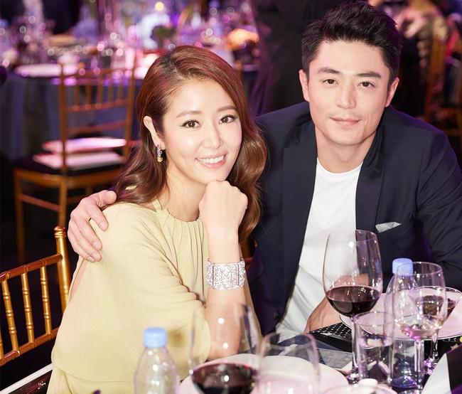 Lâm Chí Dĩnh đã kết hôn còn Lâm Tâm Như cũng có cuộc sống hạnh phúc bên Hoắc Kiến Hoa.