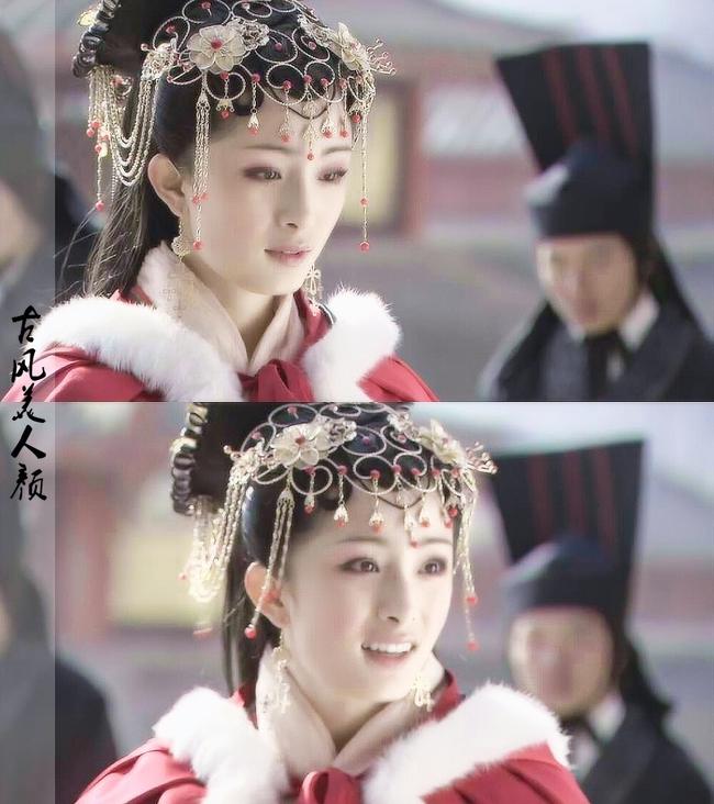 Tứ tiểu hoa đán của 10 năm trước giờ ra sao: Dương Mịch và Lưu Diệc Phi dù nổi tiếng nhưng vẫn không bằng người đẹp này - Ảnh 6.