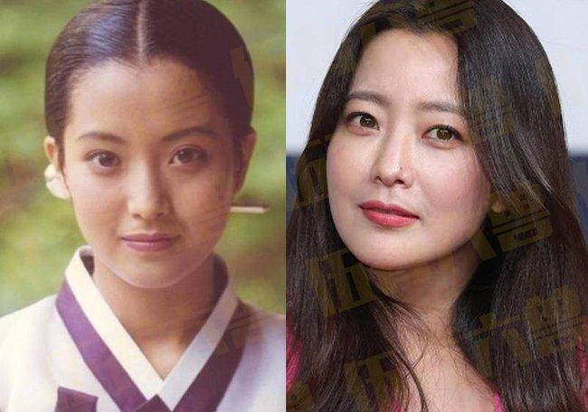 7. Kim Hee Sun: Nhắc đến những nữ diễn viên hàng đầu mà không có Kim Hee Sun thì quả là thiếu sót. Cô không chỉ nổi tiếng ở Hàn Quốc mà còn để lại ấn tượng sâu đậm tại thị trường Trung Quốc. Ở tuổi 43, Kim Hee Sun có cuộc sống hạnh phúc, cô cũng không còn hoạt động mạnh trong showbiz như trước nữa.