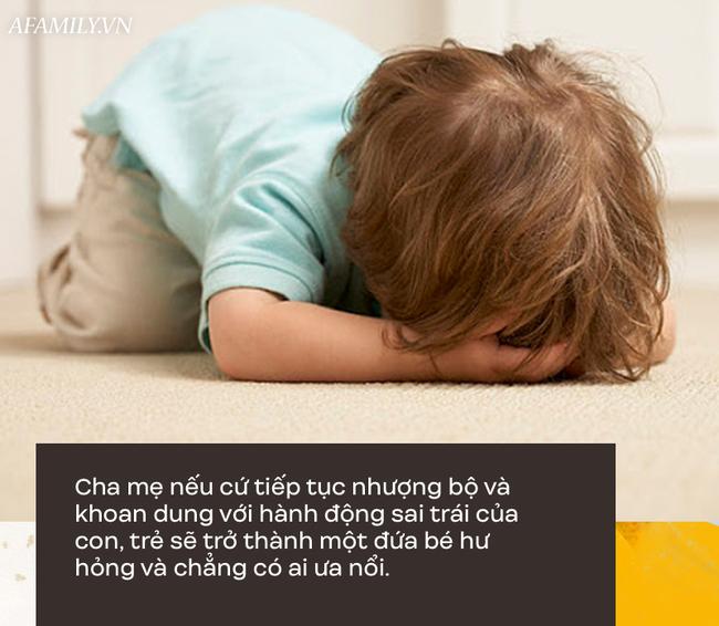 Parent coach Linh Phan gợi ý 4 bước để xử lý những hành vi cư xử chưa đúng mực của trẻ 2-6 tuổi - Ảnh 3.