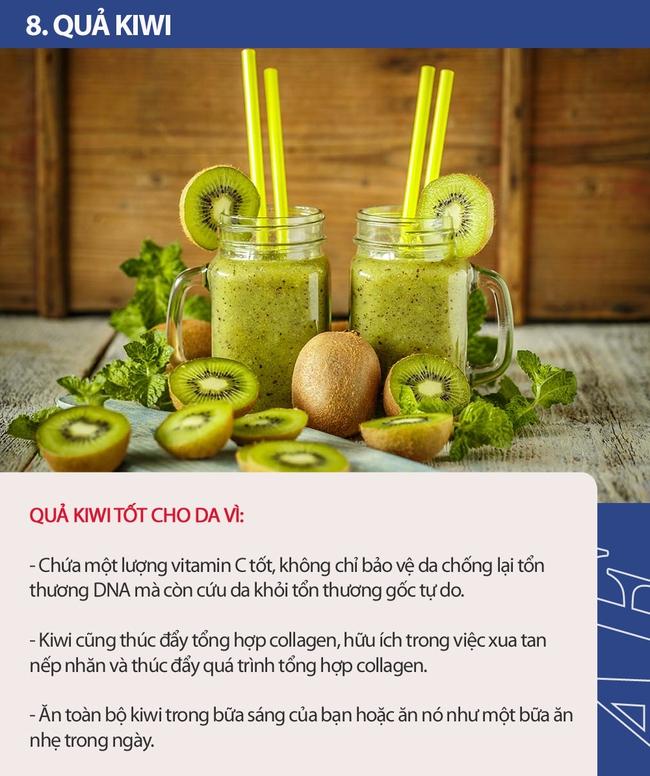 10 loại trái cây mùa hè càng ăn càng có làn da khỏe mạnh, trắng sáng chắc chắn chị em nào cũng thích mê - Ảnh 9.
