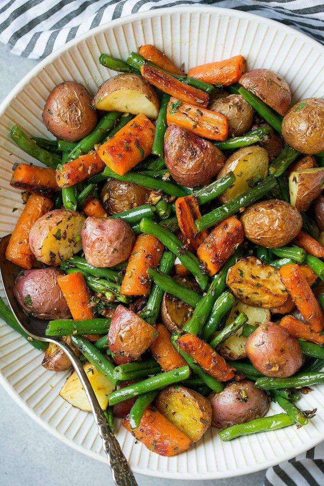 Ăn 5 loại thực phẩm sau vào bữa trưa thì bạn mãi không có được thân hình mi nhon khỏe khoắn, thậm chí cân nặng còn tăng mạnh - Ảnh 3.
