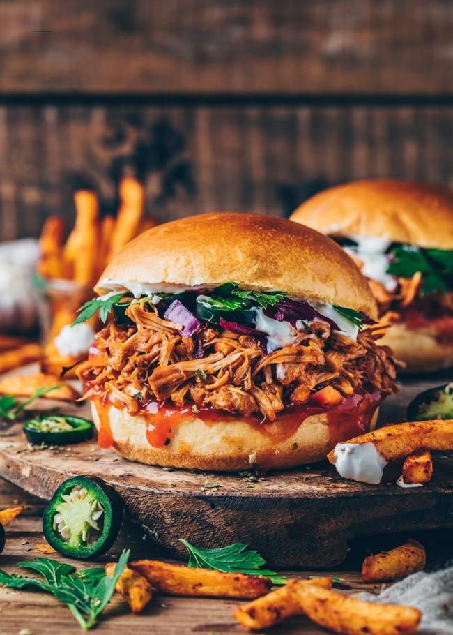 Ăn 5 loại thực phẩm sau vào bữa trưa thì bạn mãi không có được thân hình mi nhon khỏe khoắn, thậm chí cân nặng còn tăng mạnh - Ảnh 4.