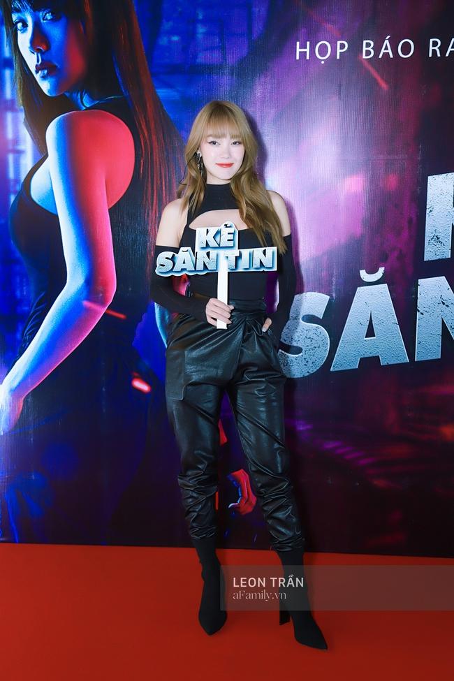 Đông Nhi bất ngờ tuyên bố cảm thấy hụt hẫng sau khi xem webdrama đầu tư tiền tỷ của Minh Hằng - Ảnh 2.